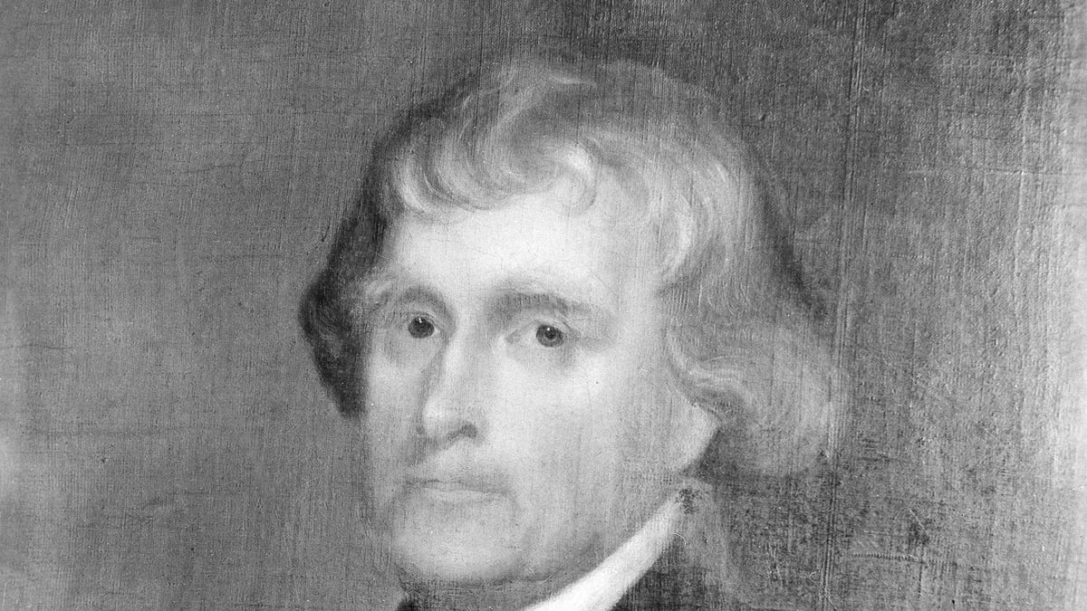 What Did Thomas Jefferson Really Think About Slavery