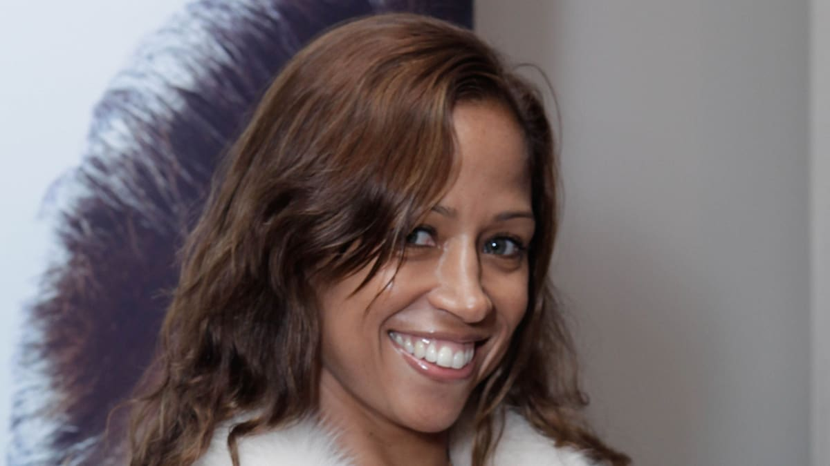 Discussion on this topic: Danielle Brisebois, stacey-dash/