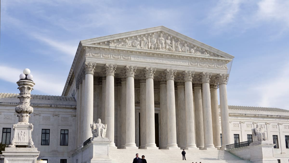 Five Questions Answered About The Supreme Court And Affirmative Action