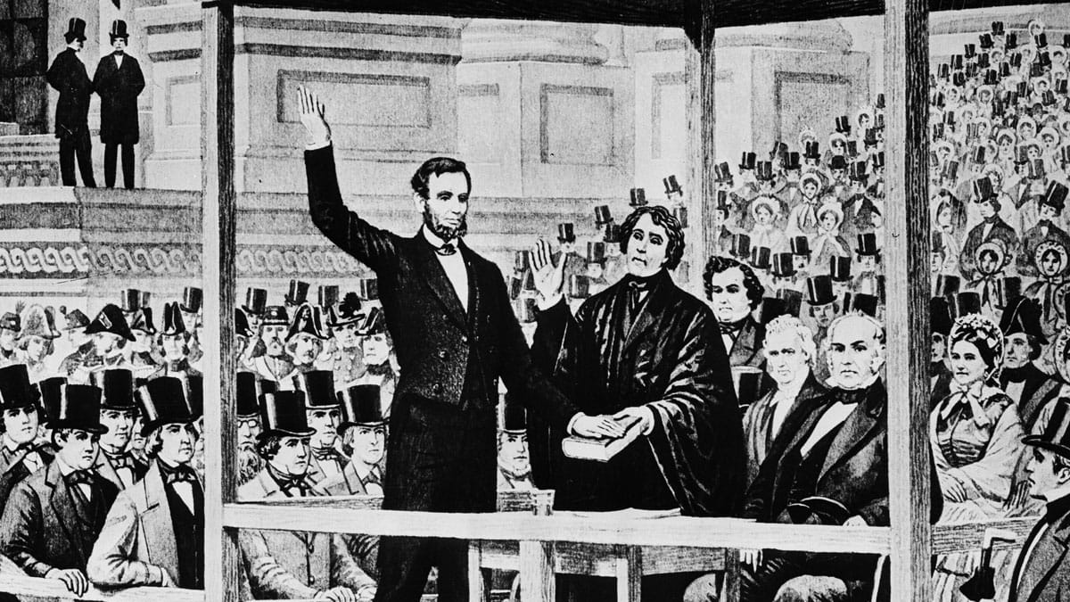 president abraham lincoln and the habeas corpus Lincoln initially suspended habeas corpus in the volatile border state of maryland in 1861 in order president lincoln had called up the abraham lincoln.