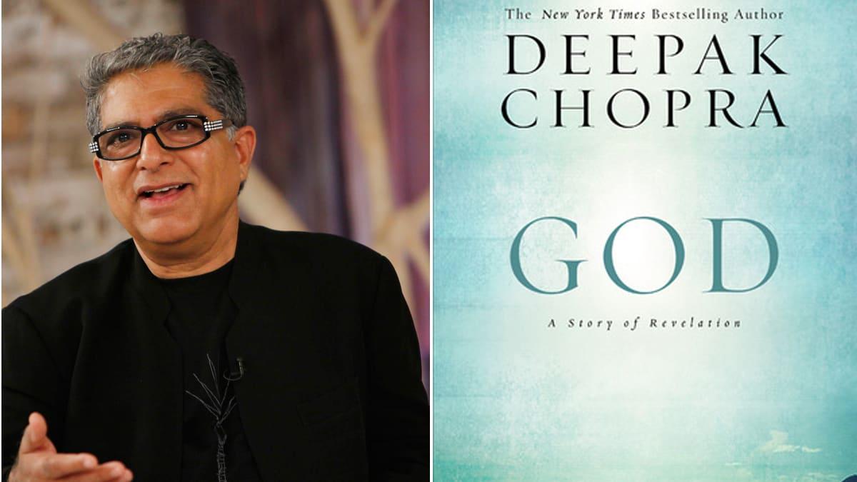 deepak chopra on why god still matters