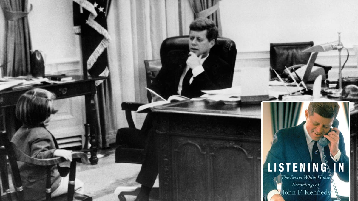 jfk in oval office. Courtesy Of The JFK Foundation Jfk In Oval Office .