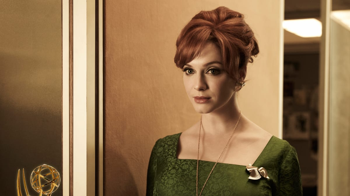 Mad Men Matthew Weiner And Christina Hendricks Dissect 5 Scenes From The Other Woman
