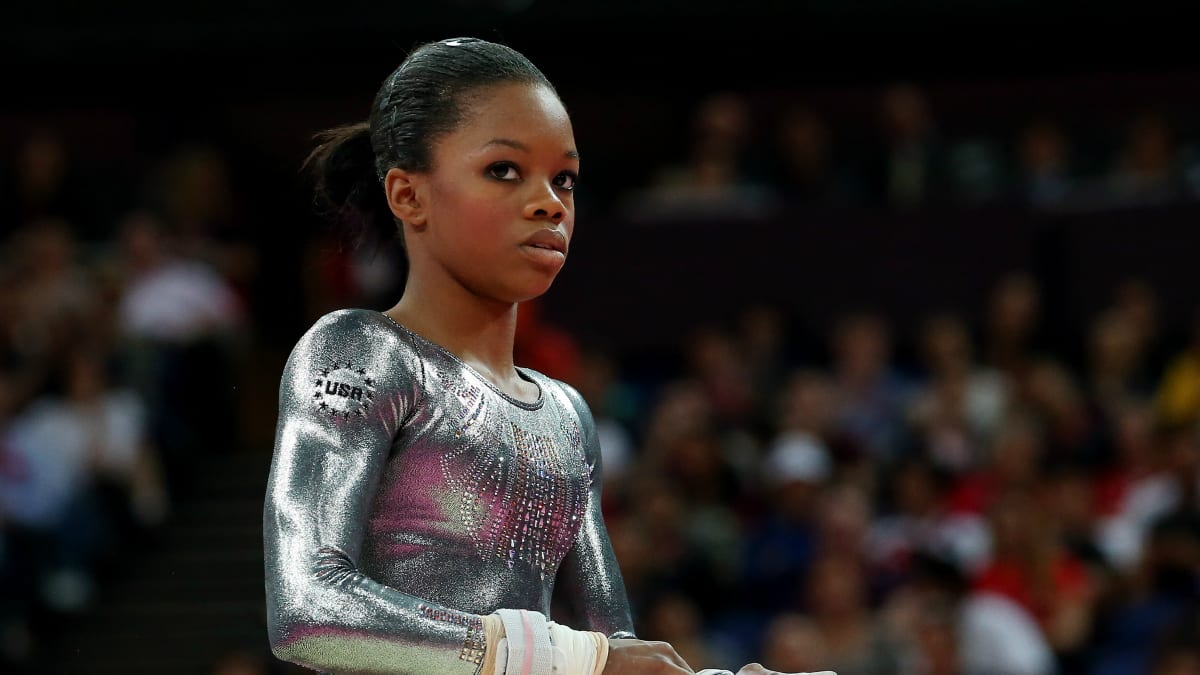 Gabby Douglas Fires Back Quot What S Wrong With My Hair Quot