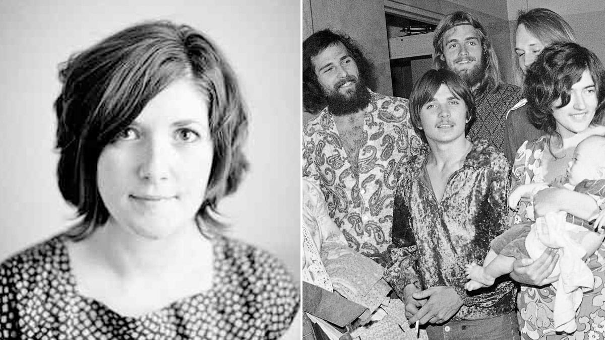 """Claire Vaye Watkins on Growing up Manson and """"Battleborn"""""""