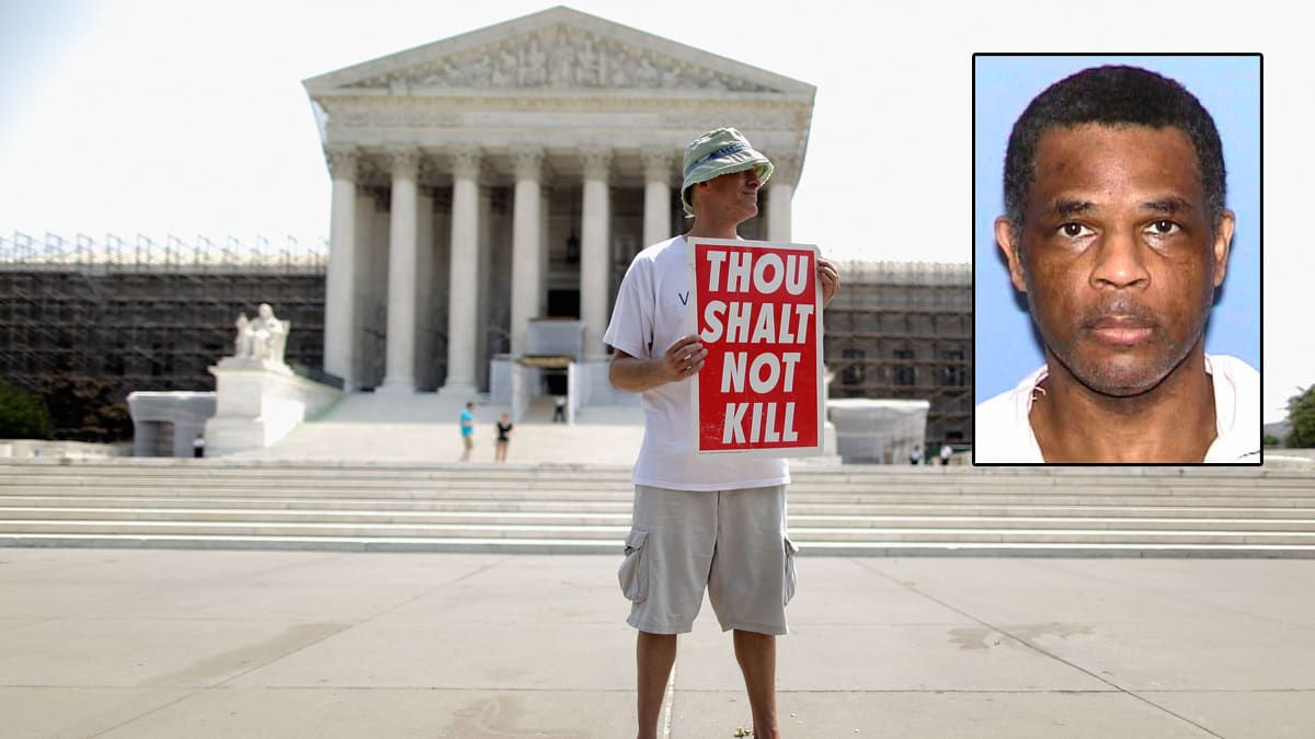 supreme court to rule on executing young killers The supreme court delivered two bitter defeats to death penalty opponents today with rulings that states can execute mentally retarded killers young killers in.