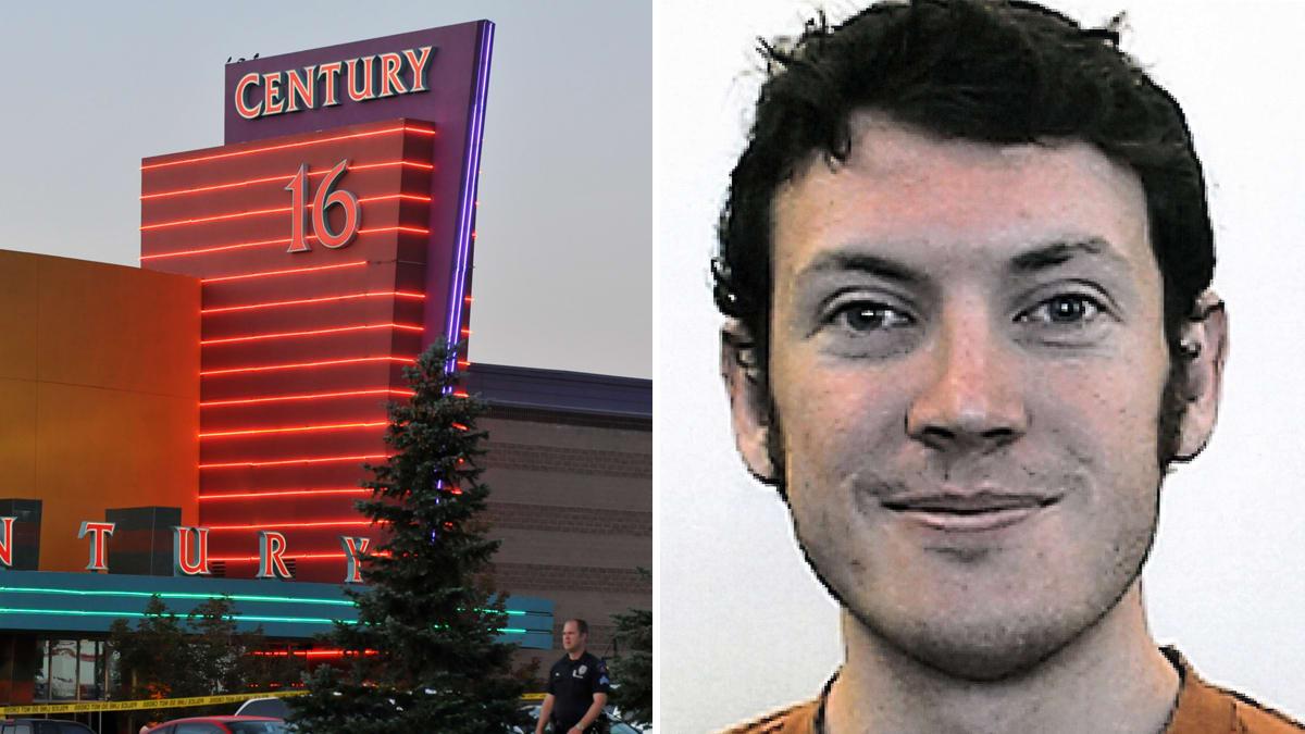 Colorado shooter dating site