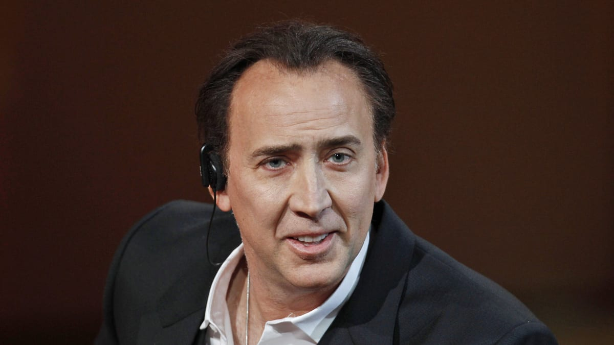 student swaps nic cage pic resume the daily beast