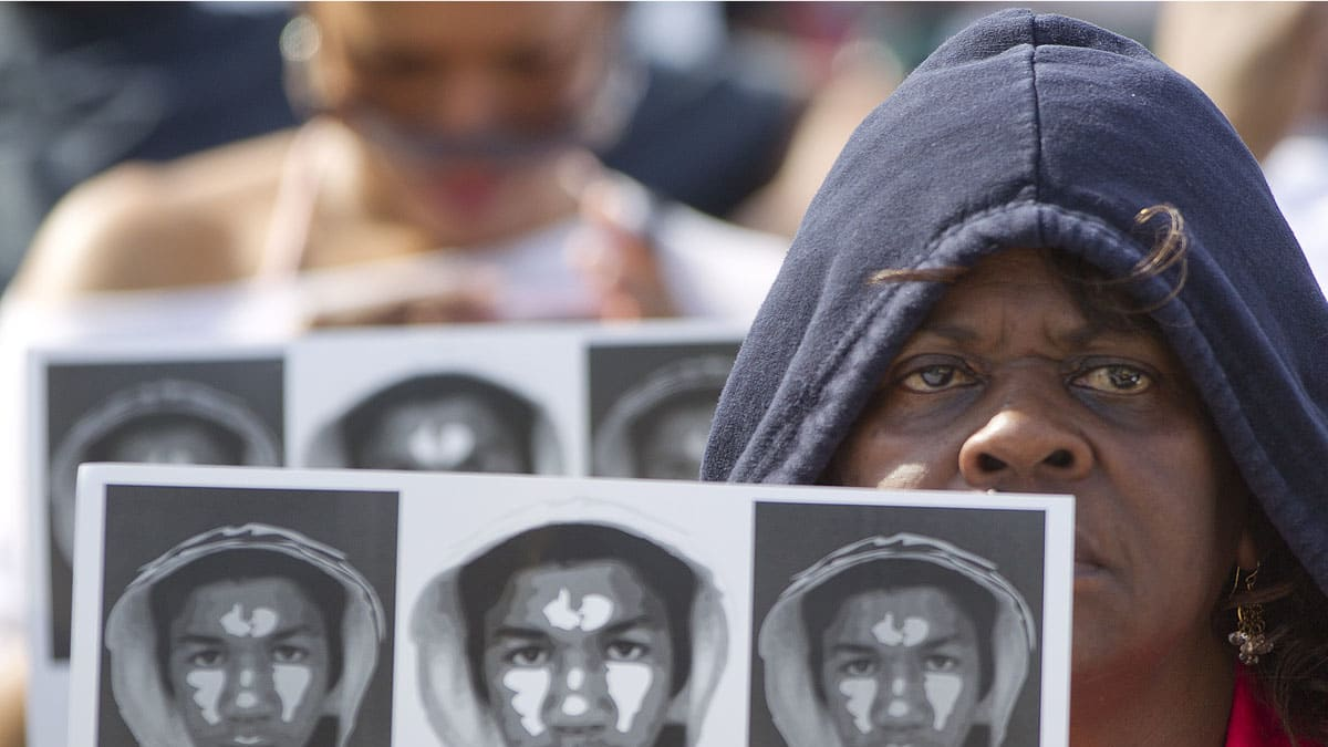 night trayvon martin died - 1024×534