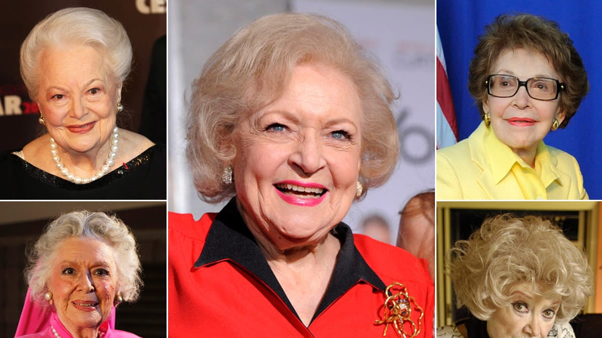 Celebrites Betty White nudes (55 photos), Sexy, Fappening, Instagram, braless 2015