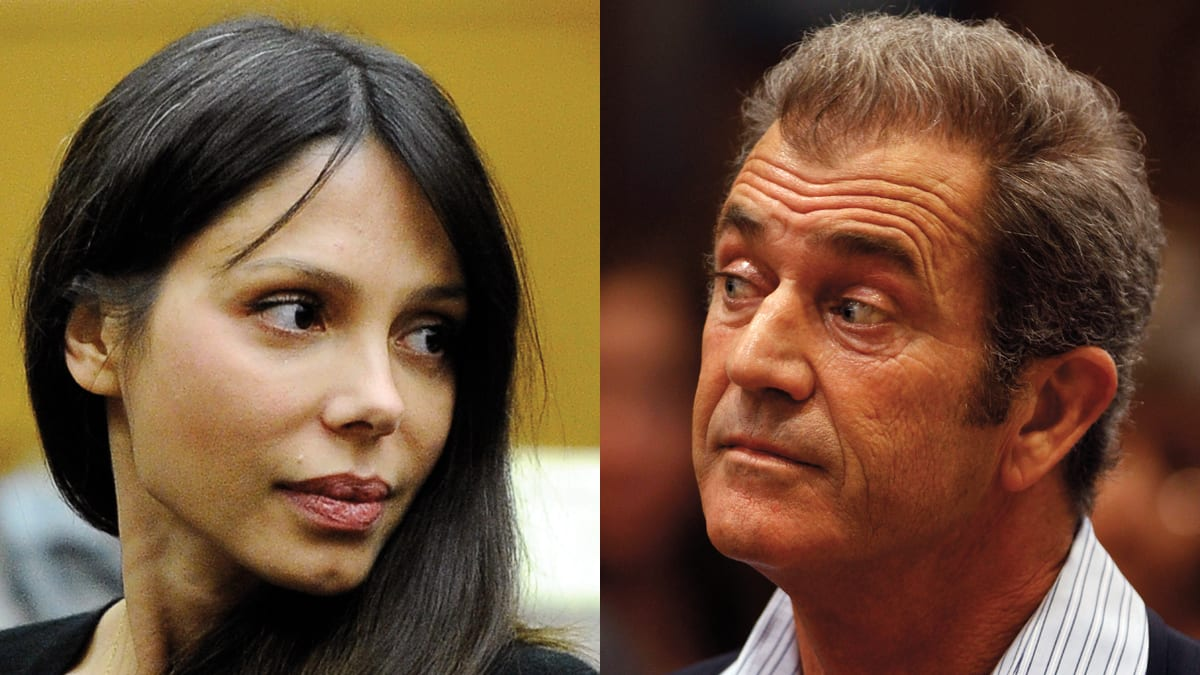 The Case of Mel Gibson's Ex and L A 's District Attorney