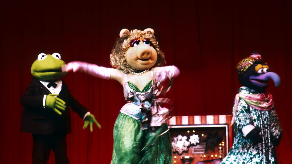 Kermit, Miss Piggy and Chick fil-A: Why Gays Love the Muppets