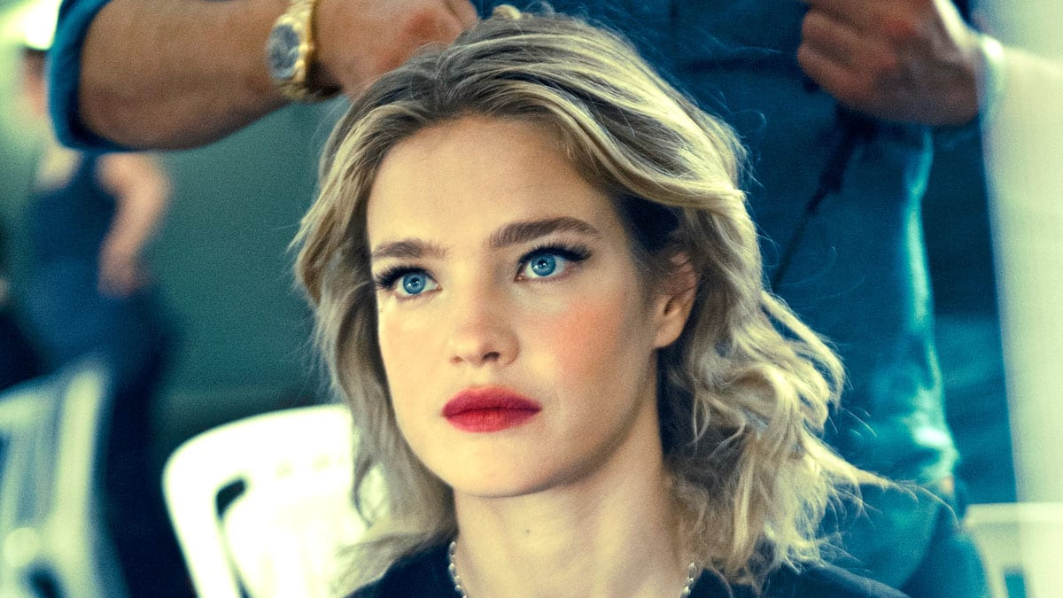 Fotos Natalia Vodianova nude photos 2019