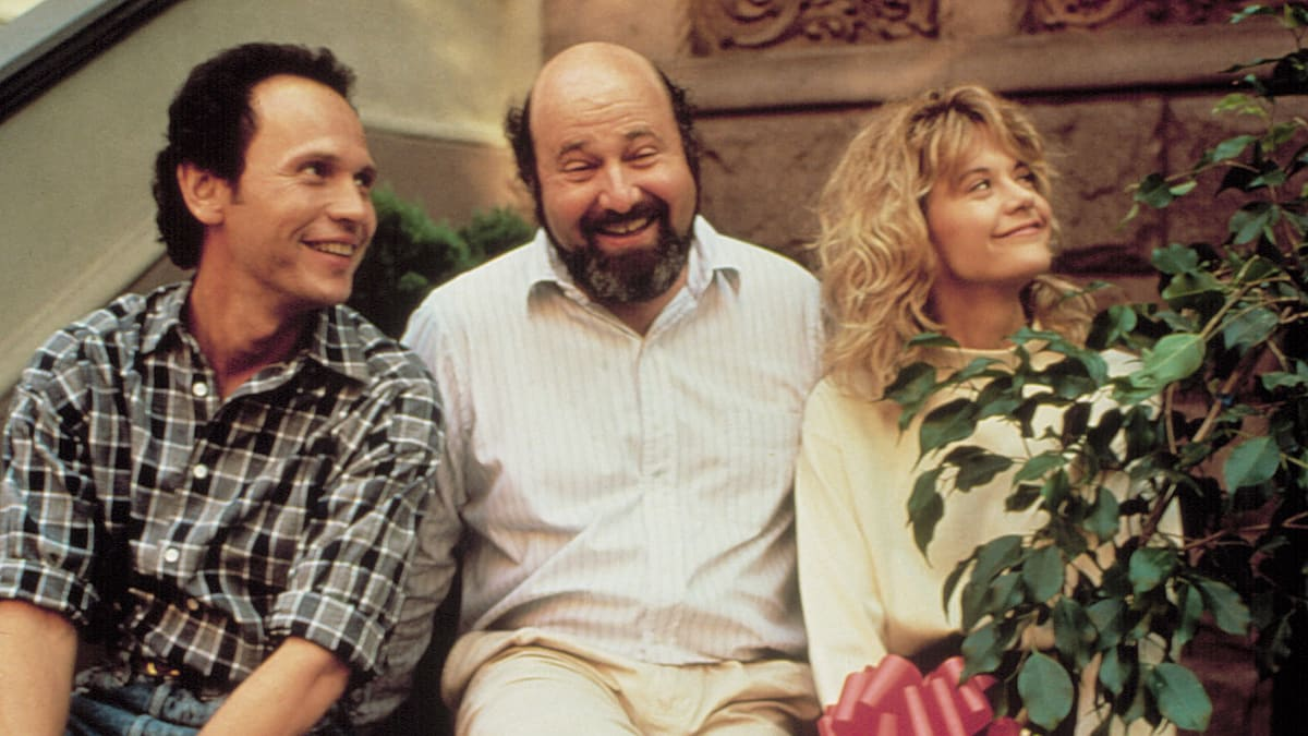 rob reiner remembers nora ephron the sally to his harry
