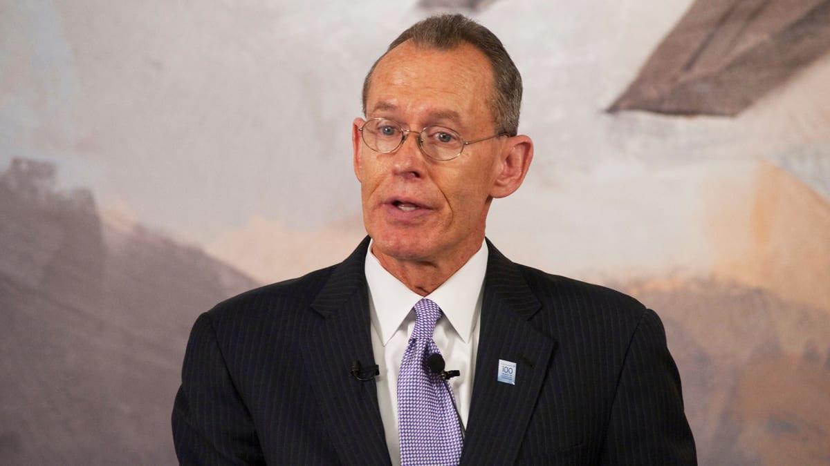 Lockheed Martin's Layoff Notices: An Empty Threat?
