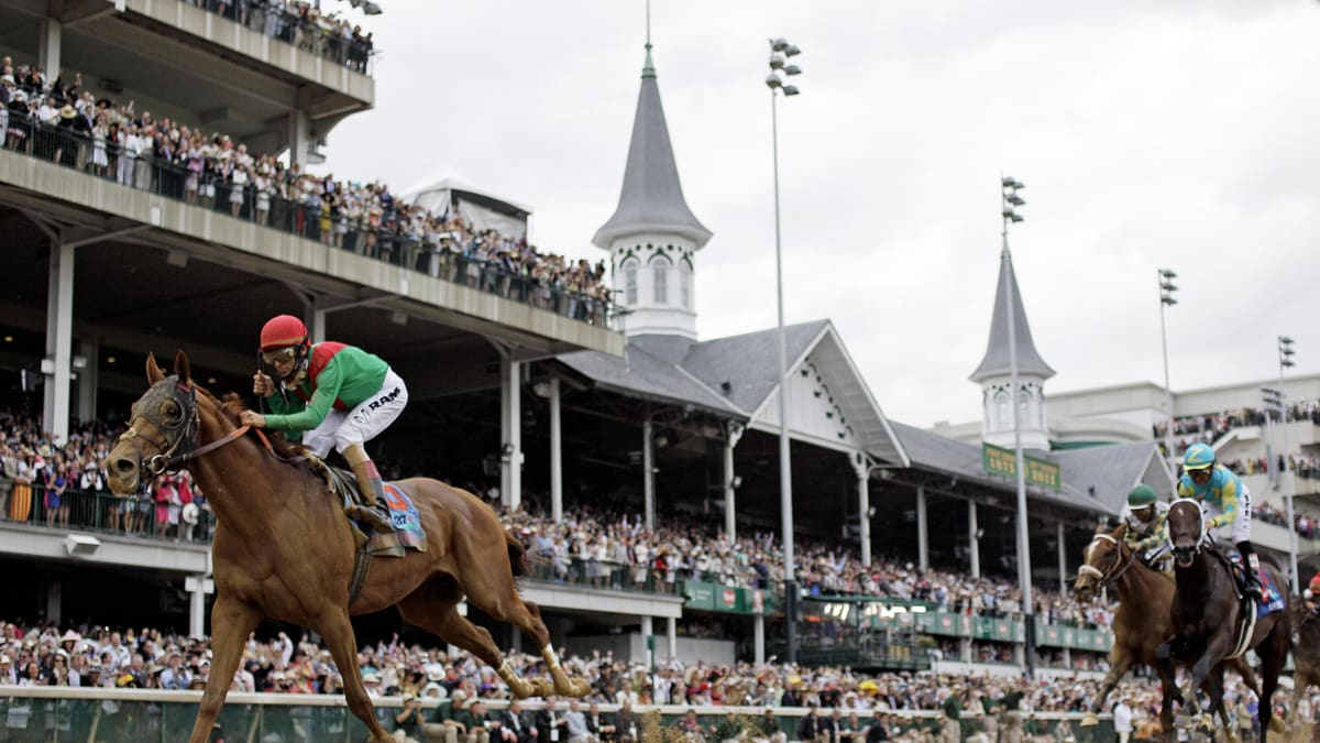 K And K Auto >> It's Kentucky Derby Day, but What About the Rest of Horse Racing?