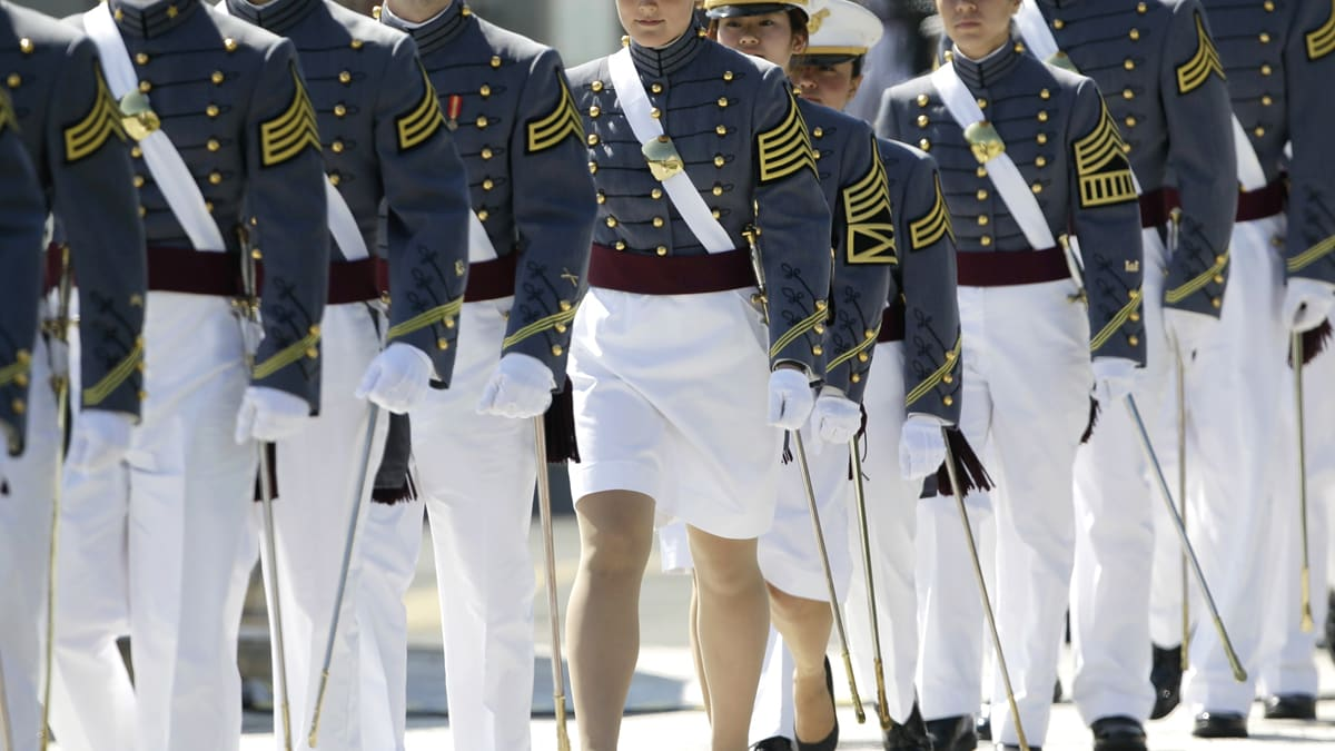 Sex scandal at us naval academy