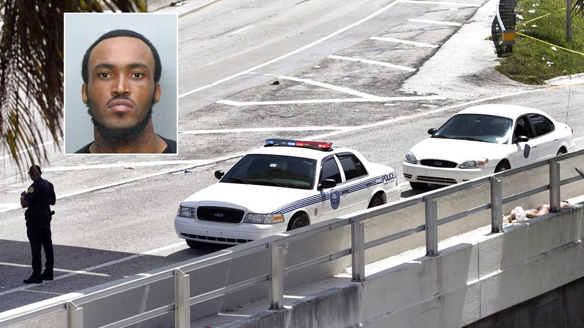 Did Bath Salts Spark Miami S Gruesome Zombie Attack