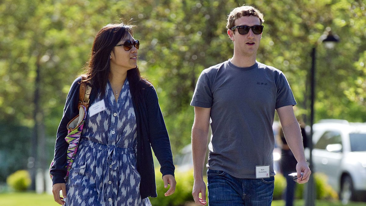 Who Is Priscilla Chan, New Wife of Facebook Founder Mark