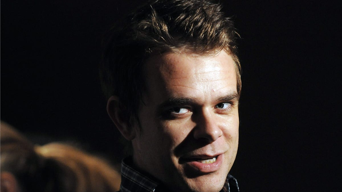 nick stahl: the search turns to skid row