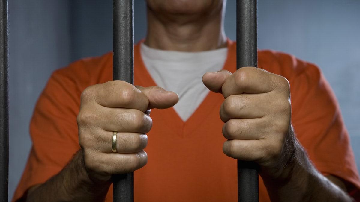 RITUELS POUR SORTIR DE LA PRISON