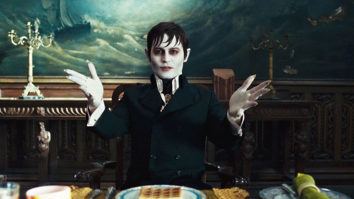Dark Shadows For Dummies Or A Glossary Of Key Names And Places