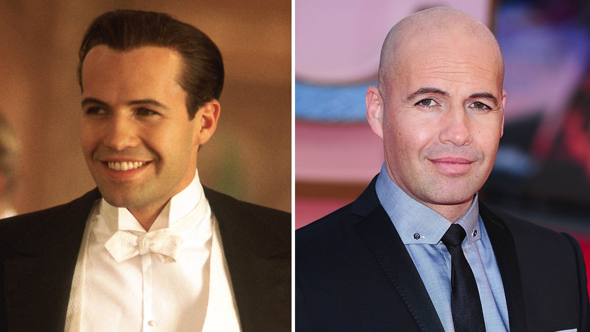 Billy Zane Opens Up About 'Titanic,' 'Zoolander,' and the