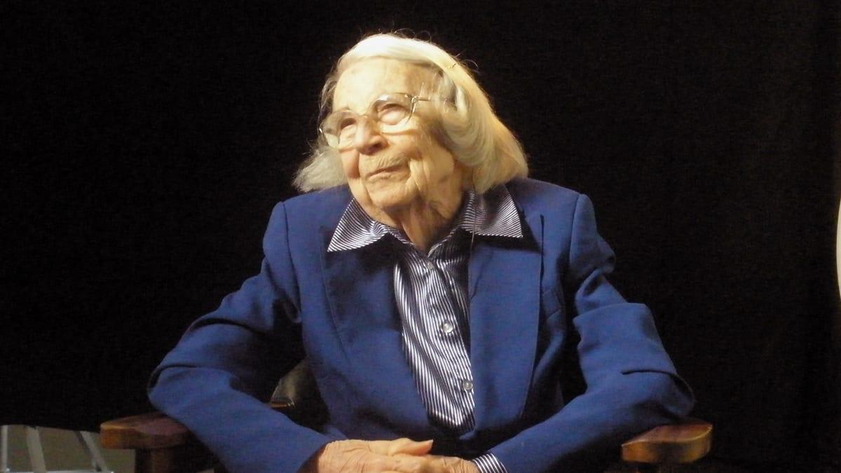 Harper Lee S Sister Alice Is 100 Still Practices Law