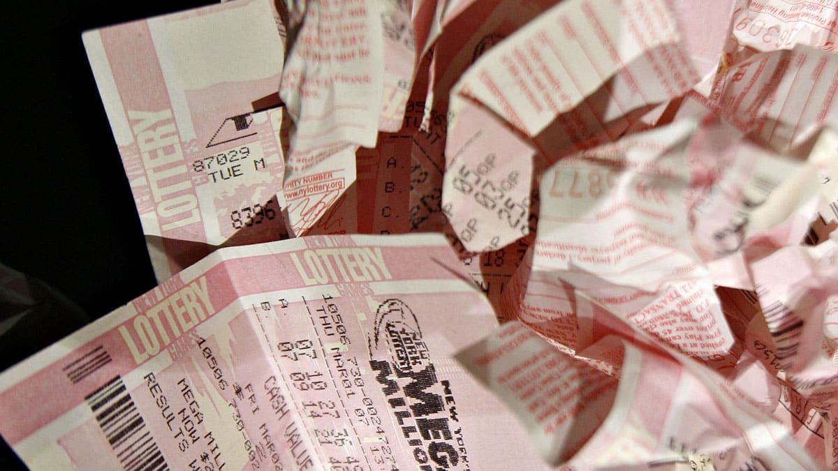 Mega Millions Winners Might Not Be So Lucky: Jack Whittaker