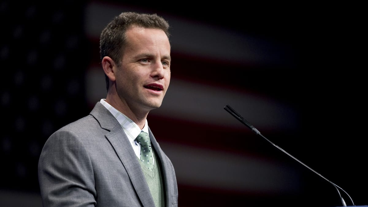 Kirk Cameron Of Growing Pains Says He S Not Homophobic