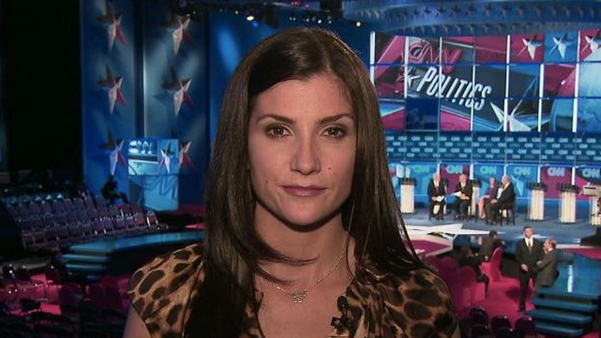 Dana Loesch On Twitter The Tea Party And Her Rise In Media