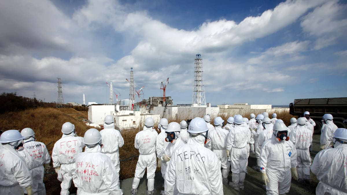 Chernobyl's Lessons for Fukushima on Earthquake's First ...
