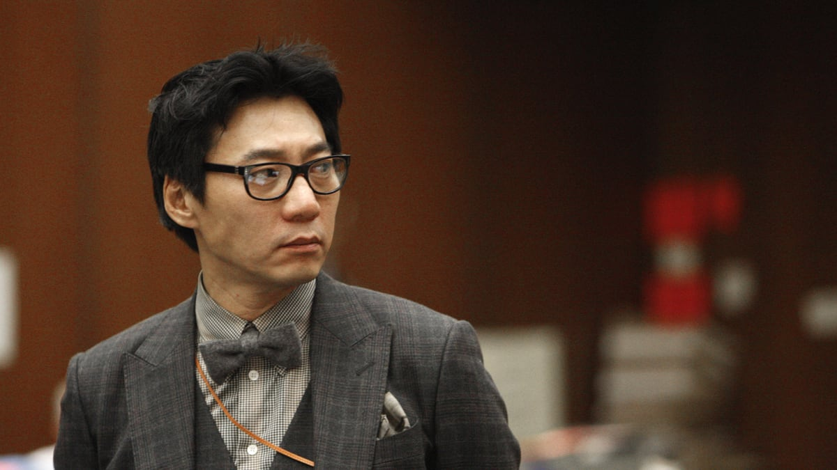Pinkberry Co Founder Young Lee Accused Of Beating Homeless Man