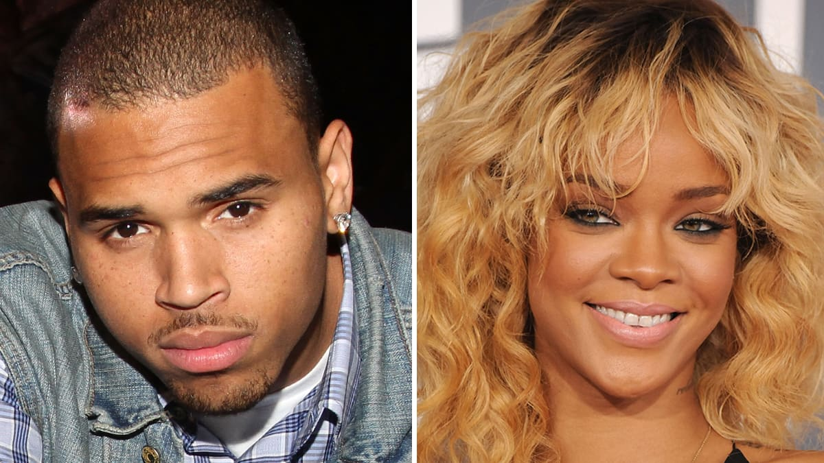 Est Chris Brown Dating Rihanna nouveau 2012
