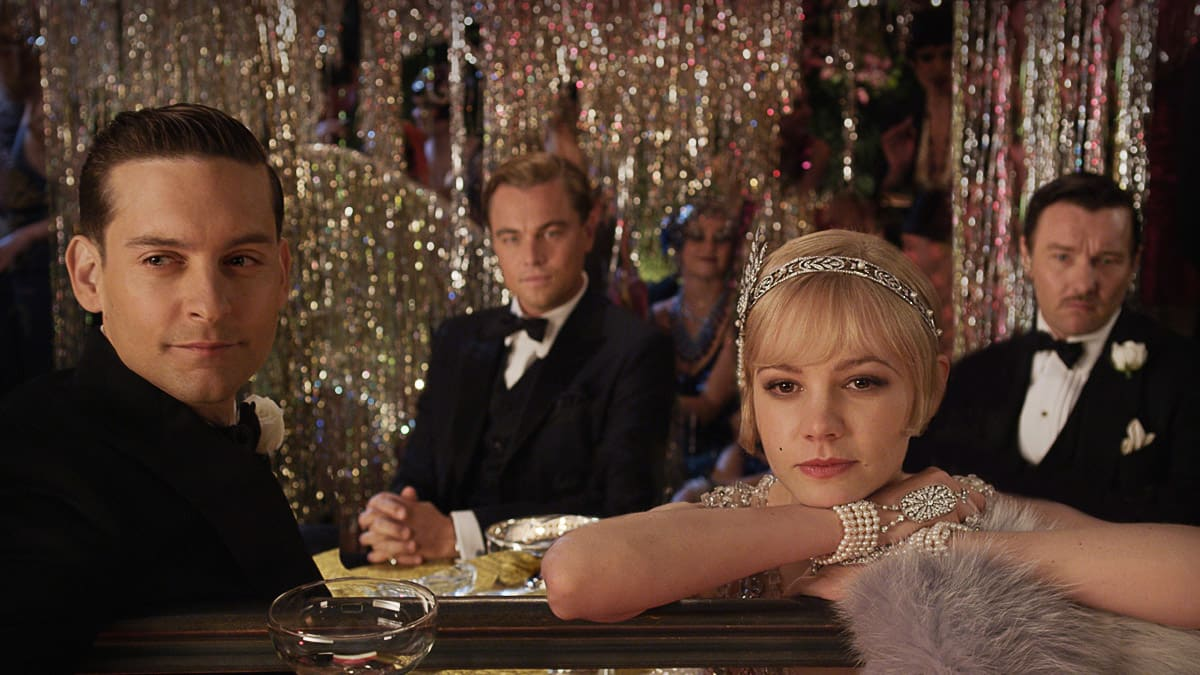 the great gatsby and the talented mr. ripley essay The great gatsby - chapter 4 reader response chapter four of the great gatsby took me by surprise when i found out about mr gatsby's past with daisy buchanan gatsby's past with daisy buchanan.
