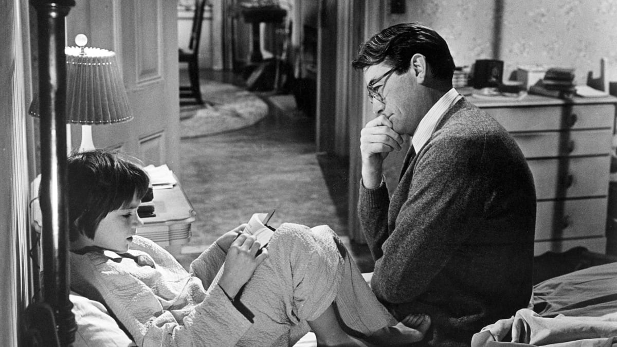 To Kill A Mockingbird Makes Its Mark 50 Years After The Films Release