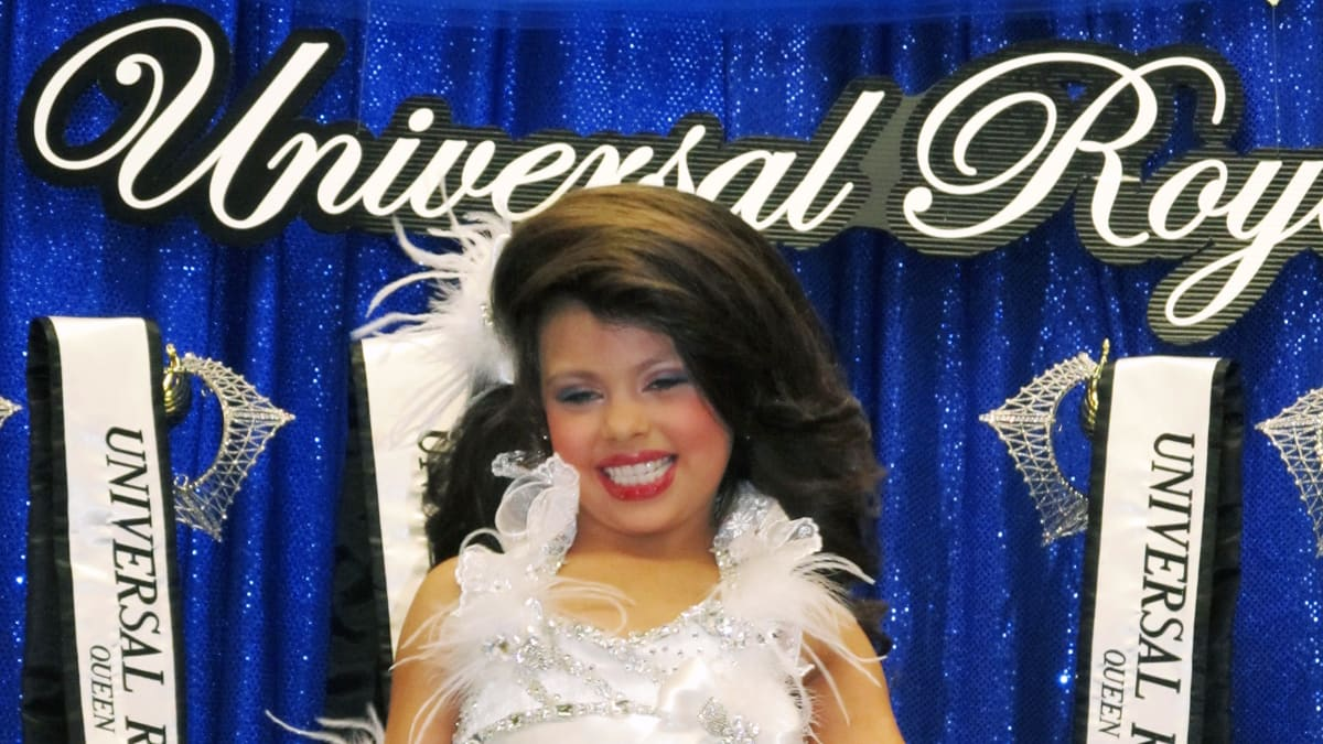 Dance Moms,' 'Toddlers & Tiaras,' and Child Abuse