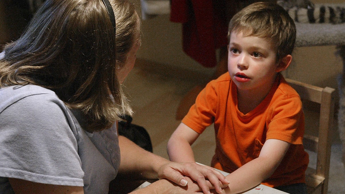 An Autism Expert Has Argued That A New Definition Of Autism Would Exclude  Many Now Diagnosed.