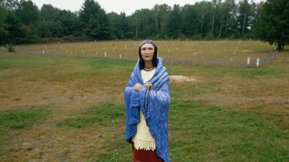 70149a27 Kateri Tekakwitha: First Indigenous Saint's Story