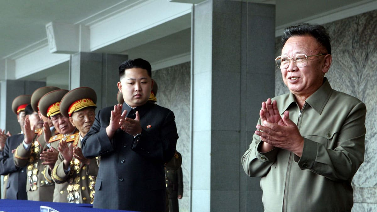 China Fears Unrest, Instability in North Korea After Kim ...