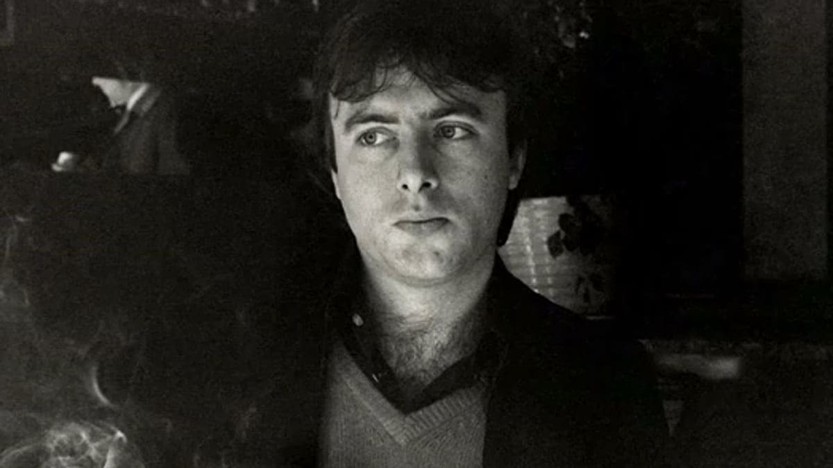 Remembering Christopher Hitchens