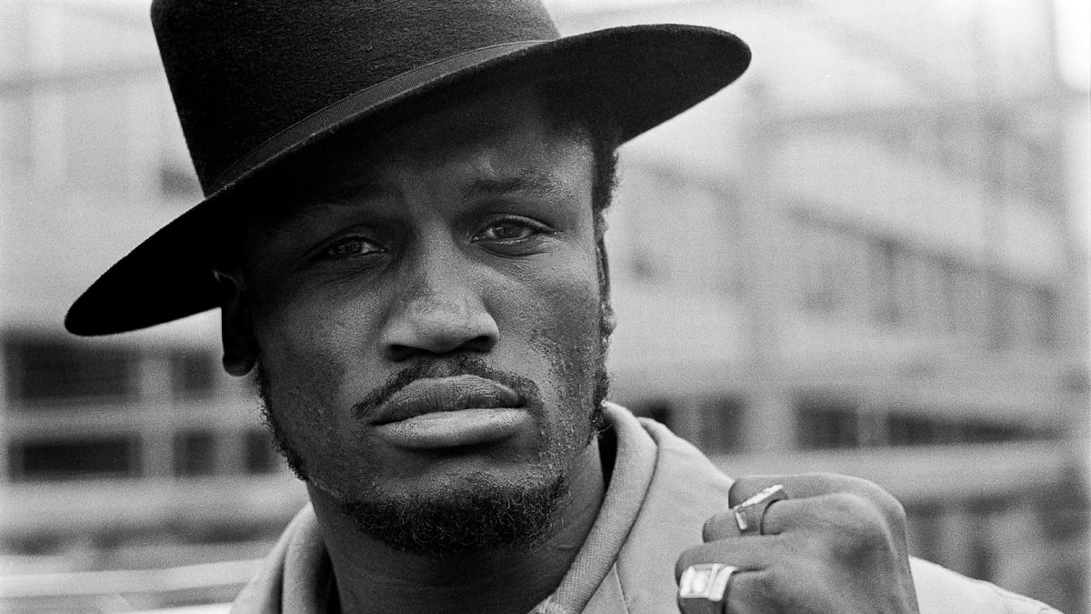Joe Frazier Dies: Heavyweight Boxing Champion's Legacy