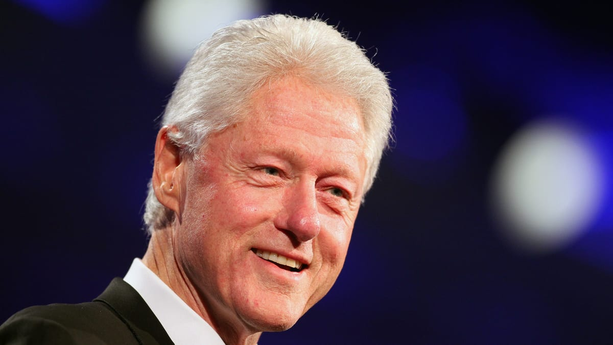 bill clinton - photo #42