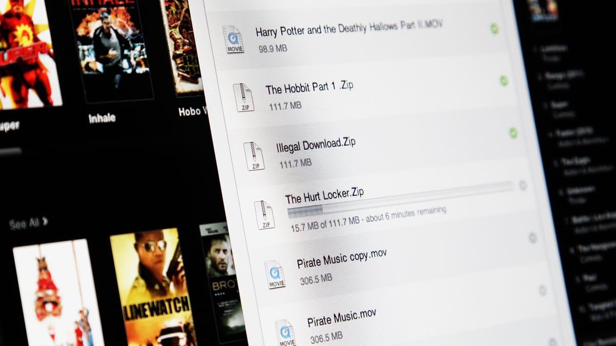 Internet Anti-Piracy Bill Would Chill Free Expression