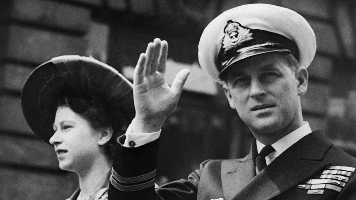12 juicy bits from the prince philip biography