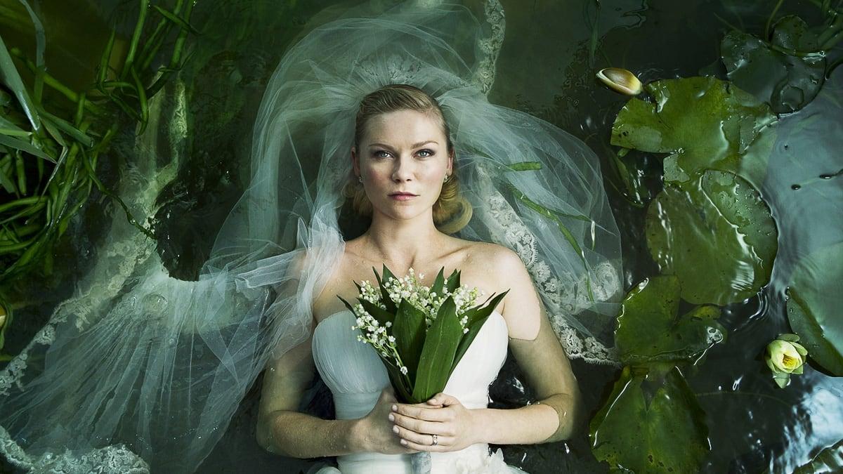 Kirsten Dunst on 'Melancholia' and Lars von Trier