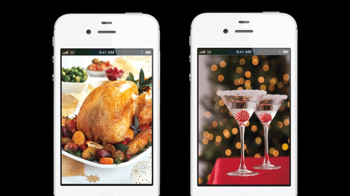 Best thanksgiving cooking apps for iphone and android its almost thanksgiving that time of year when cooking is almost mandatoryeven for the most ardent restaurant patron while some stick to traditional forumfinder Image collections