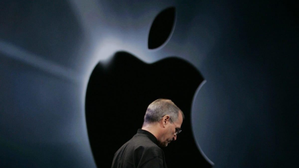 K And K Auto >> Steve Jobs Biography: Let the Backlash Begin