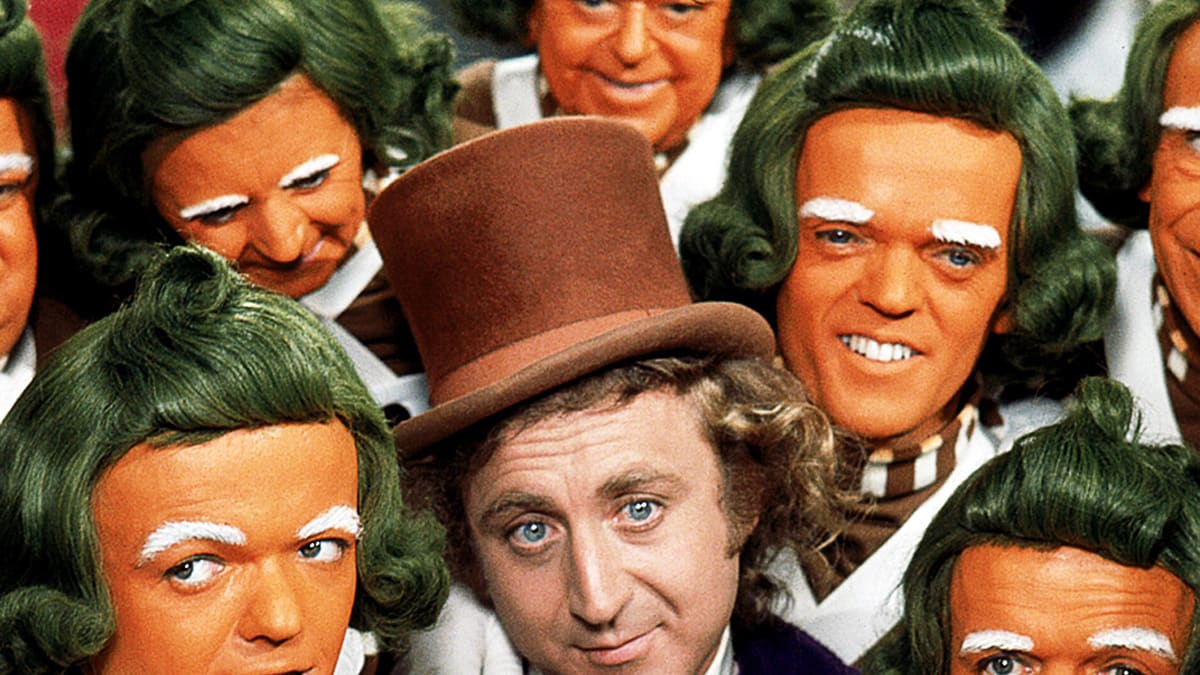 'Willy Wonka and the Chocolate Factory' Star on Being an ...
