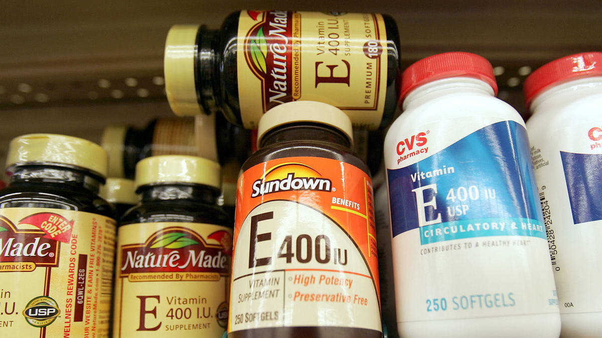ff605c7902 Vitamins and Supplements Could Cause Cancer, According to Study